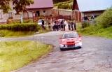 005. Paweł Dytko i Tomasz Dytko - Mitsubishi Lancer Evo VI.
