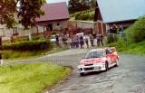 009. Robert Herba i Dariusz Burkat - Mitsubishi Lancer Evo VI.