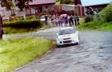013. Michał - Sołowow i Emil Horniaczek - Mitsubishi Lancer Evo