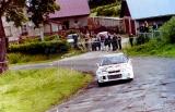 019. Marcin Biernacki i Krzysztof Gęborys - Mitsubishi Lancer Ev
