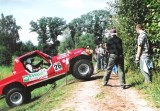 04. Piotr Małuszyński i Jacek Czerwiński - Nissan 3800.