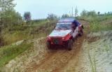 02. Bogdan Kostecki i Marek Maciołek - Rover 3500.