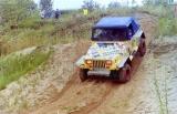 03. P.Dziób i P.Wojnarowski - Jeep Wrangler.