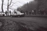 17. S.Barszczewski i M.Bronisz - Renault 5 Alpine.