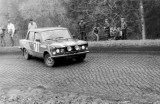 47. Artur Norin i Tomasz Szostak - FSO 1500.