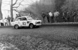 58. J.Mlynarcik i R.Simon - Trabant 601.
