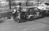 003. Polski Fiat 126p Leszka Grynhoffa.