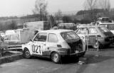 004. Polski Fiat 126p Marka Oczkowskiego.