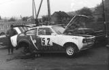 006. Opel Kadett Andrzeja Klejny.