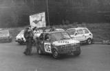 007. Polski Fiat 126p Andrzeja Przysuszyńskiego.