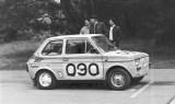 002. Polski Fiat 126p Grażyny Skotarek.