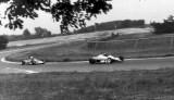 005. Formuły Polonia na trasie wyścigu.