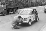 1. Dariusz Sobecki i Marek Kaczmarek - Polski Fiat 126p