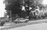 010. Andrzej Koper i Krzysztof Gęborys - Renault 11 Turbo.