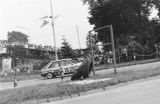 015. Romana Zrnec i Pavle Nartnik - Renault 11 Turbo.