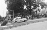 016. Penti Huisman i Seppo Salminen - Toyota Starlet.