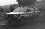 05. Janusz Szerla i Krzysztof Janarek - Polonez 1500 Turbo.