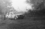 02. Janusz Szerla i Krzysztof Janarek - Polonez 1500 Turbo.