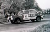 004. Piotr Kufrej i Andrzej Baran - FSO 1600.