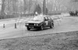17. Wacław Puk i J.Błachut - VW Golf GTi.