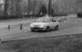 24. Andrzej Koper i Krzysztof Gęborys - Renault 11 Turbo.