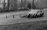 29. Marian Bublewicz i Jacek Wypych - Polonez 2000C.