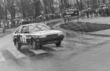 04. Marian Bublewicz i Jacek Wypych - Mazda 323 Turbo 4wd.
