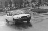 05. Andrzej Koper i Krzysztof Gęborys - Renault-11 Turbo.