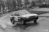 07. Marian Bublewicz i Jacek Wypych - Mazda 323 Turbo 4wd.