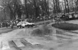 12. Marian Bublewicz i Jacek Wypych - Mazda 323 Turbo 4wd.