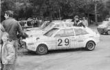 016. VW Scirocco Andrzeja Mielcarka.