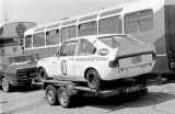 001. Alfa Romeo Alfasud Ti Gerharda Hirscha.