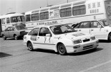 002. Ford Sierra Cosworth RS Manfreda Tschida.