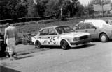 008. Skoda 130L Ladislava Vavrica.