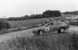002. Attila Ferjancz i Janos Tandari - Audi Quattro.