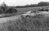 003. Andrzej Koper i Krzysztof Gęborys - Renault 11 Turbo.