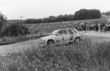 004. Bronislaw Kuzmic i Banic Janez - Renault 5 GT Turbo.