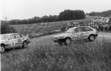 009. Frederic Donner i Janusz Obrocki - Rover Vitesse 3500.