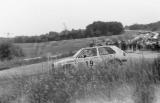 018. Bernd Lange i Peter Sebralla - VW Golf GTi 16v.