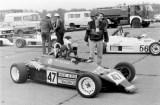 008. Nr.47.Witold Witkowski, nr.56.Krzysztof Godwod - Formuły Po