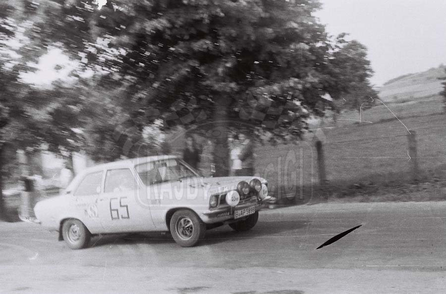 Opel Giese