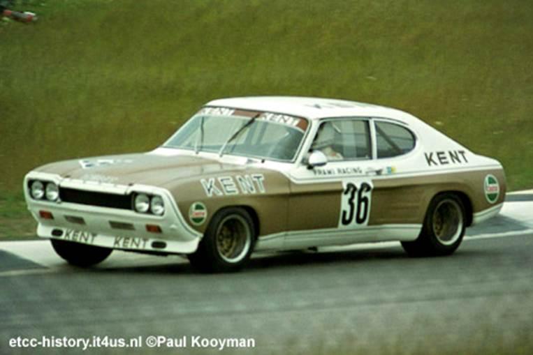 Coupes Benelux Nivelles 6 Eliminacja 2 07 1972r