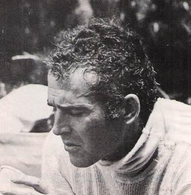 Ulf Grönholm