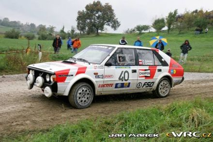 Rally Legend 2012r