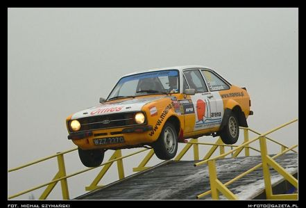 Ford Escort RS2000 Mk.2